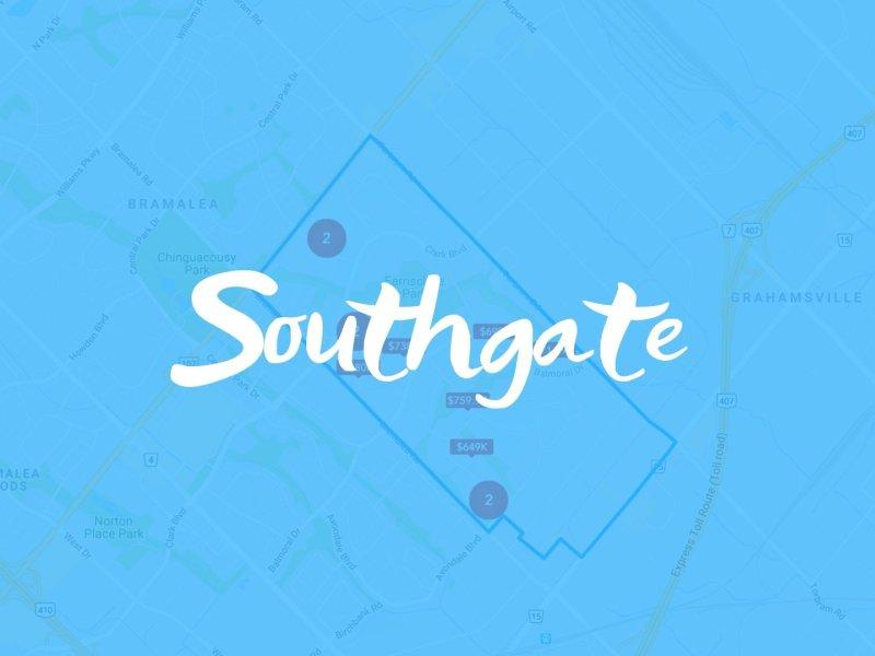 Southgate Neighbourhood Properties for Sale