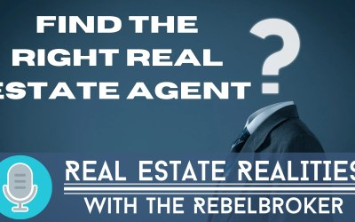 2021 Guide To Finding The Right Real Estate Agent