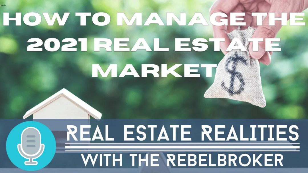 real estate market in 2021
