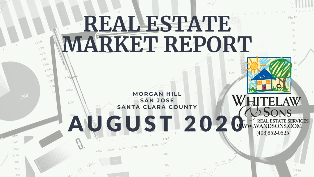 Market Report Aug 2020