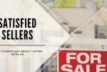 Satisfied Sellers