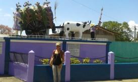 Popoyuapa town