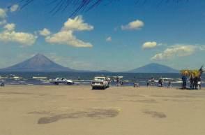 San jorge beach