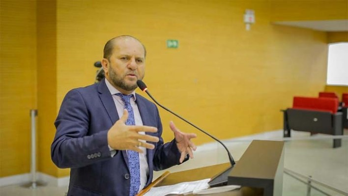 Deputado Estadual Cirone Deiró