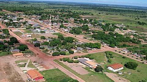 Município Primavera de Rondônia