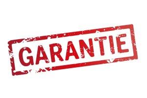 Garantie soldes