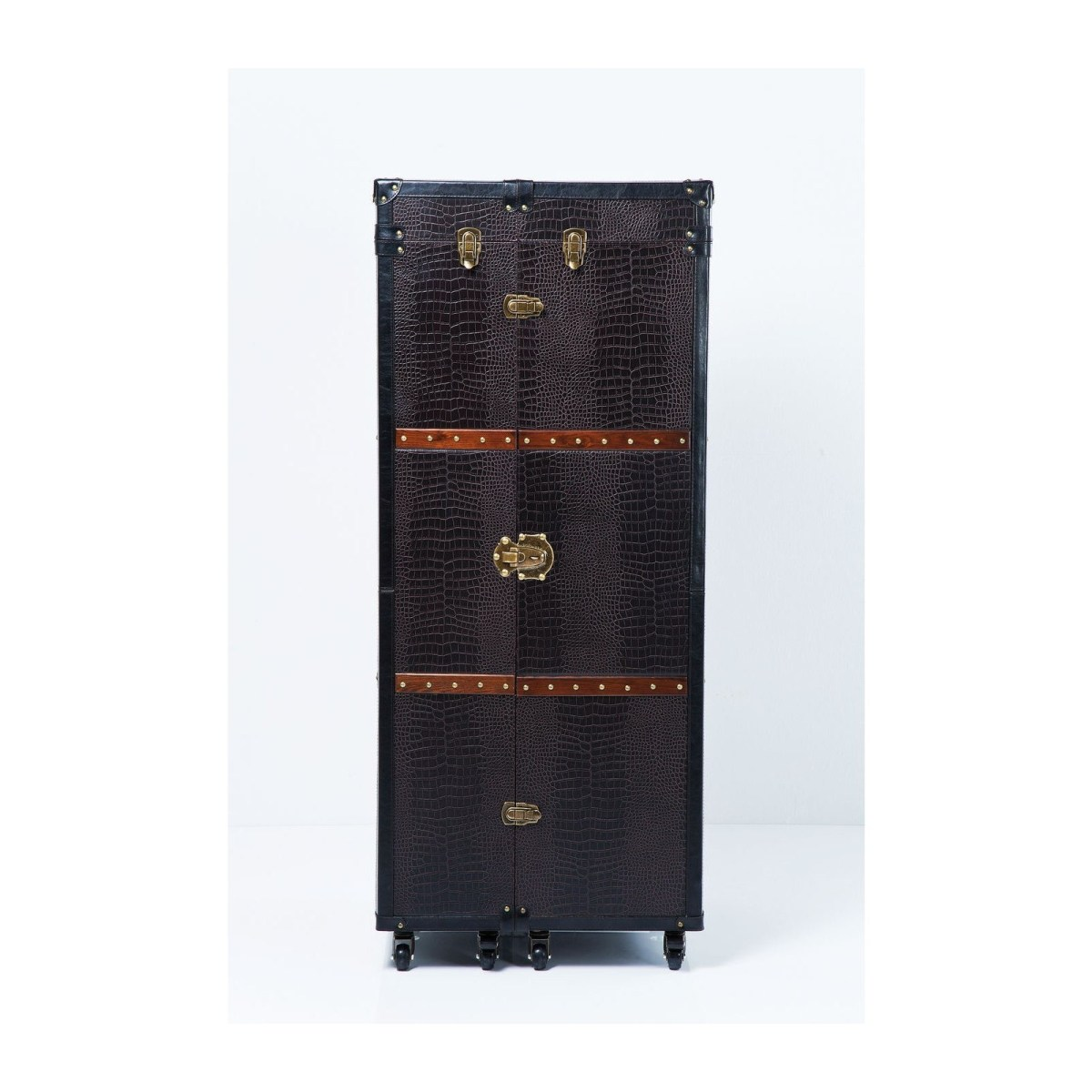 Soldes Kare Design Maison > Salon, salle à manger > Bars Bar Shipping Trunk Colonial Kare Design