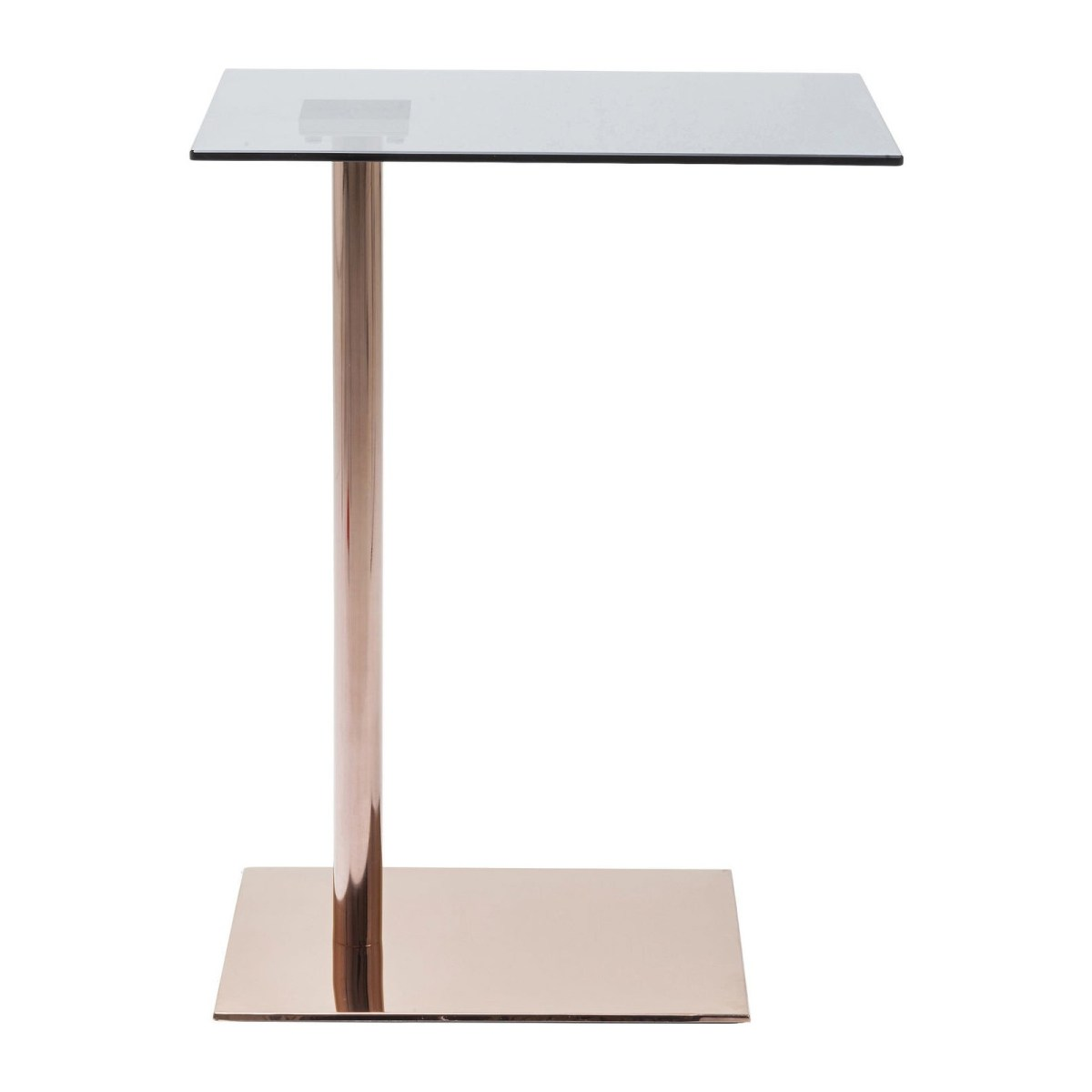 Soldes Kare Design Meuble > Table D Appoint & De Chevet Table d appoint West Coast cuivre Kare Design