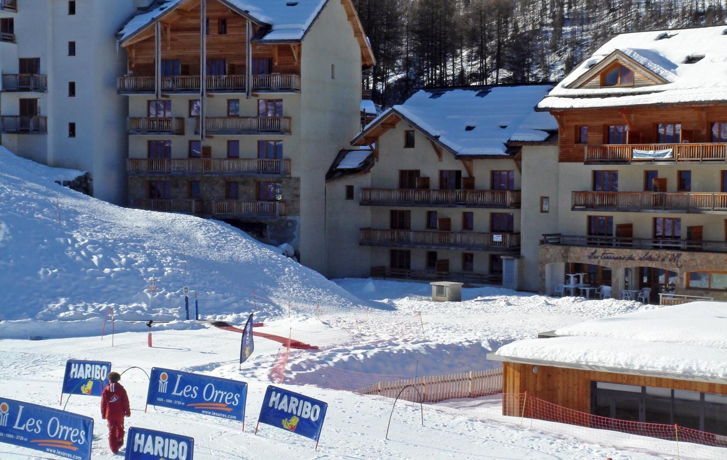 location appartement ski derniere minute