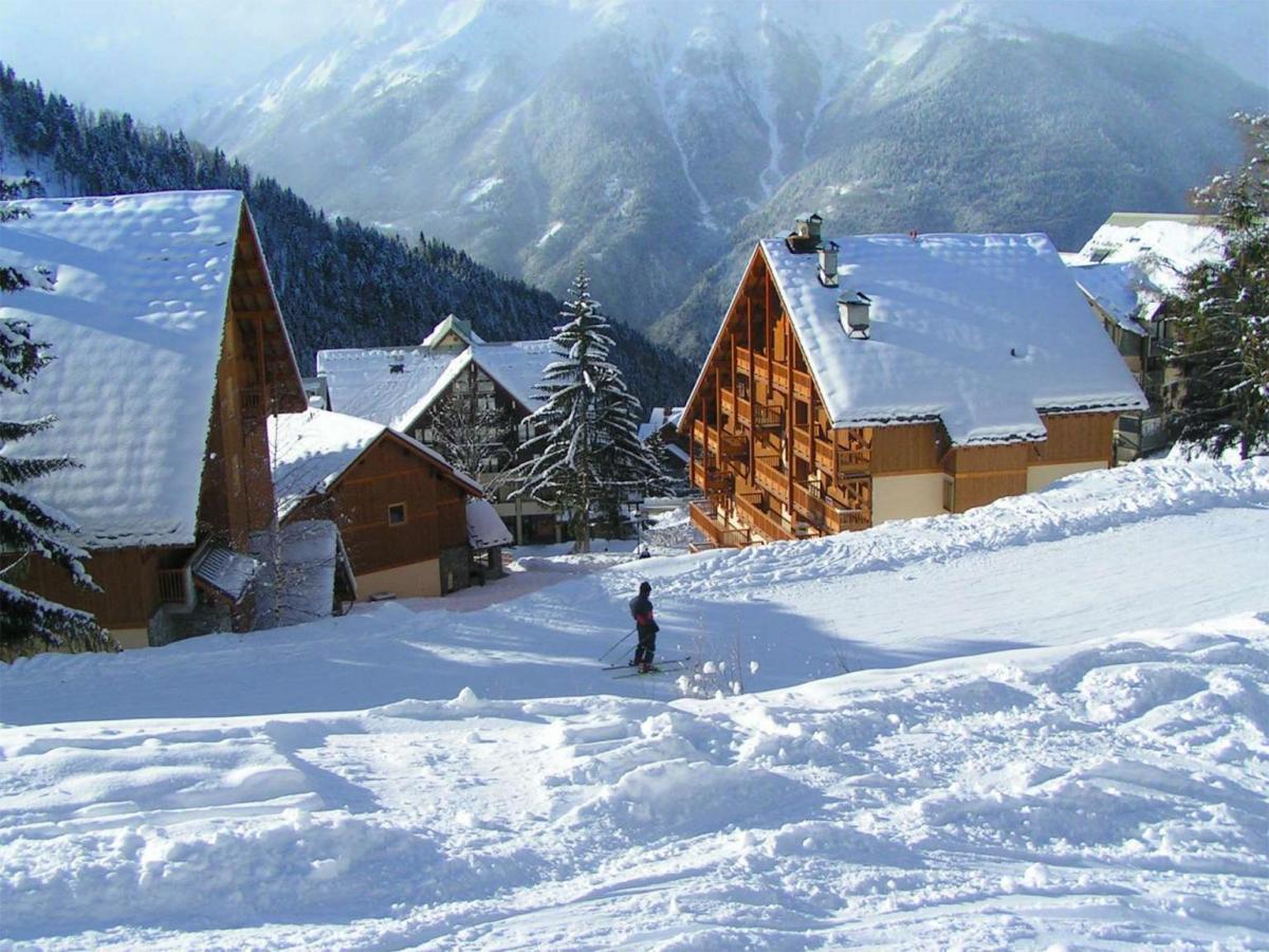 Promo Location vacances hiver Oz en Oisans Alpes du Nord RESIDENCE CHALET DES NEIGES