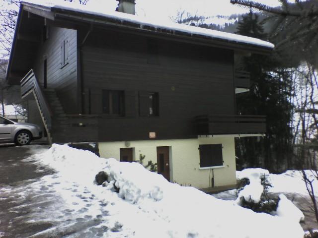 Promo Location vacances hiver Le Grand Bornand Village Alpes du Nord RESIDENCE LE TARDEVANT