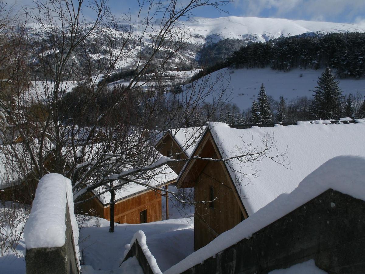 Promo Location vacances hiver Gresse en Vercors Alpes du Nord RESIDENCE LES GENTIANES