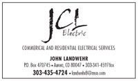 JCL Electrical