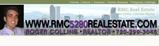 Real Estate Broker Website