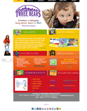 Bradford Early Education First Redesign of Website