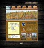 Lakes Vacation Rentals Website