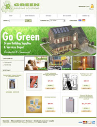 Shopping Cart Solutions 3RGBS Website Design, Email Marketing, Design and Delivery
