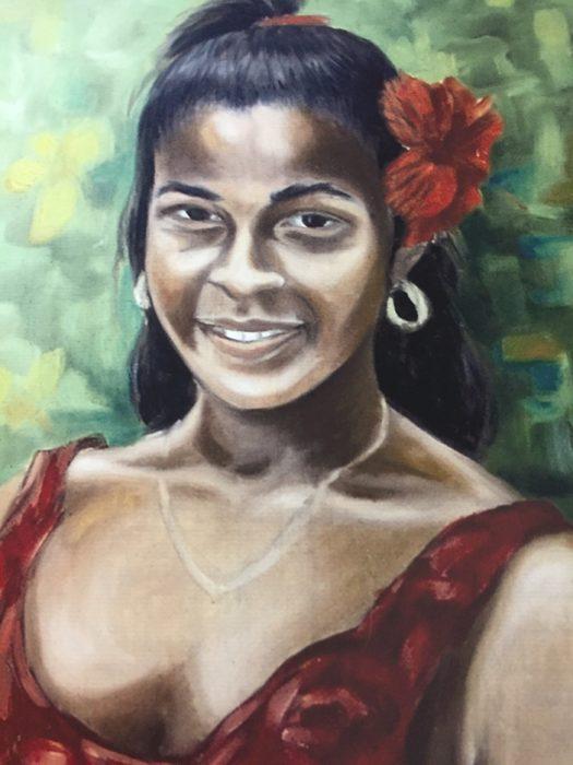 Ella Es Caribe
