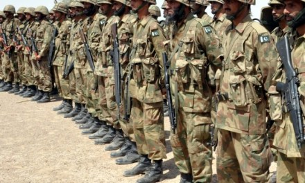 Pakistan Army image 1
