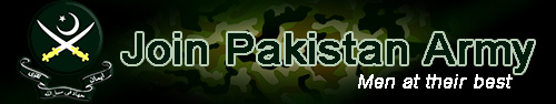 eligibility critera for joining Pakistan Army