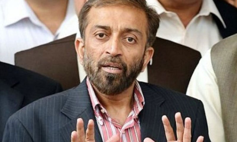farooq-sattar-arrested