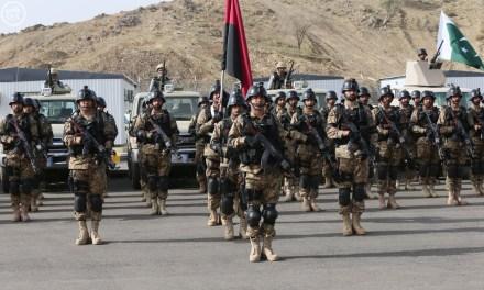 Pakistan Army Salary