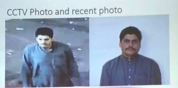 2017 Lahore blast facilitator arrested