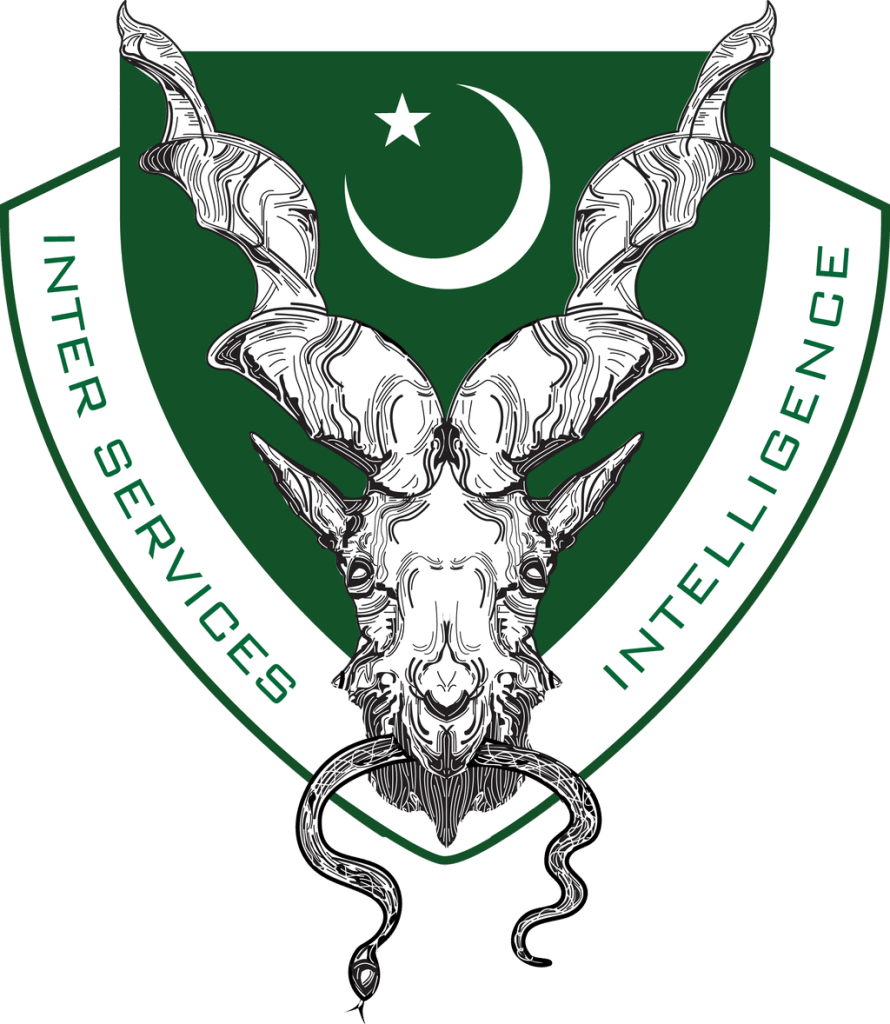 isi official logo markhor