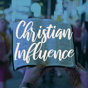 christian influence soldiers for faith