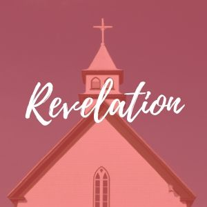 Revelation: Letters to the 7 Churches w/ Stephanie Tyndall (Women's) 1