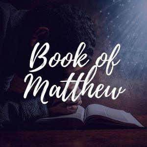 The Characteristics of Christianity w/ Matthew Maher (Open) 2