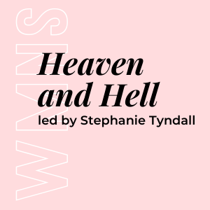 Heaven and Hell Bible Study
