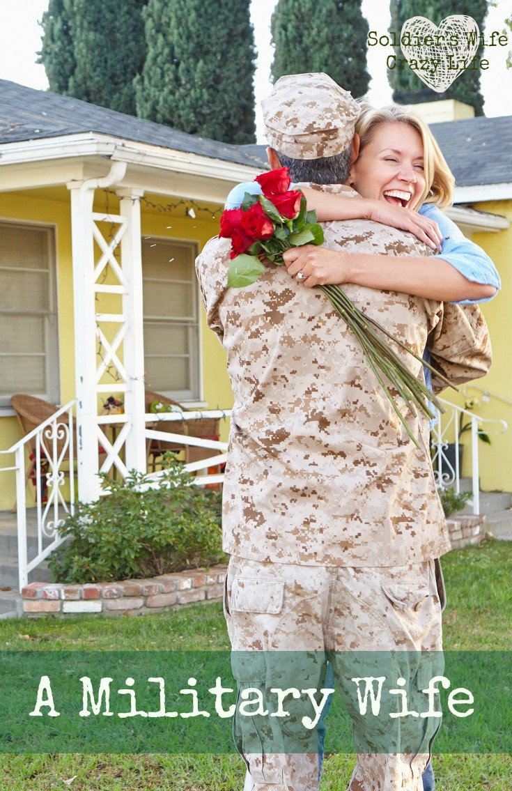 A Military Wife