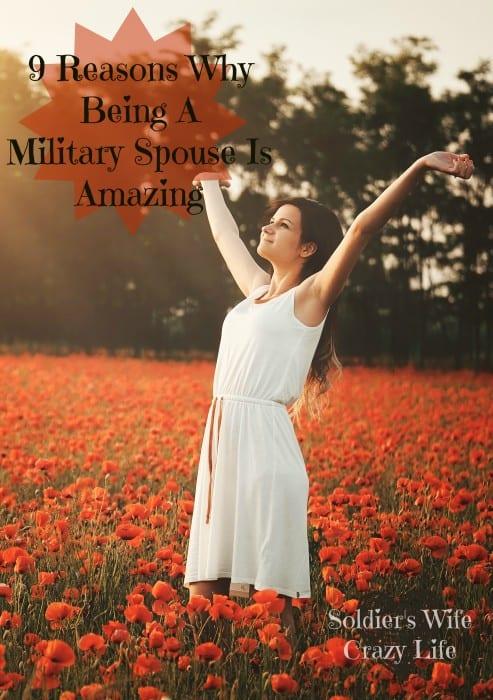 Military Spouses