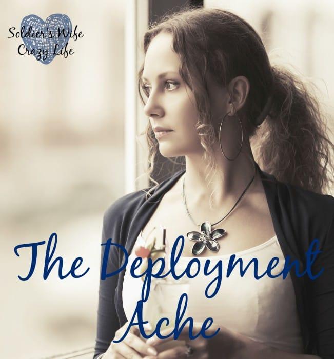 The Deployment Ache