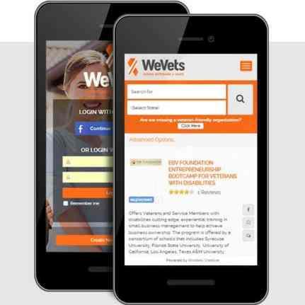 WeVets