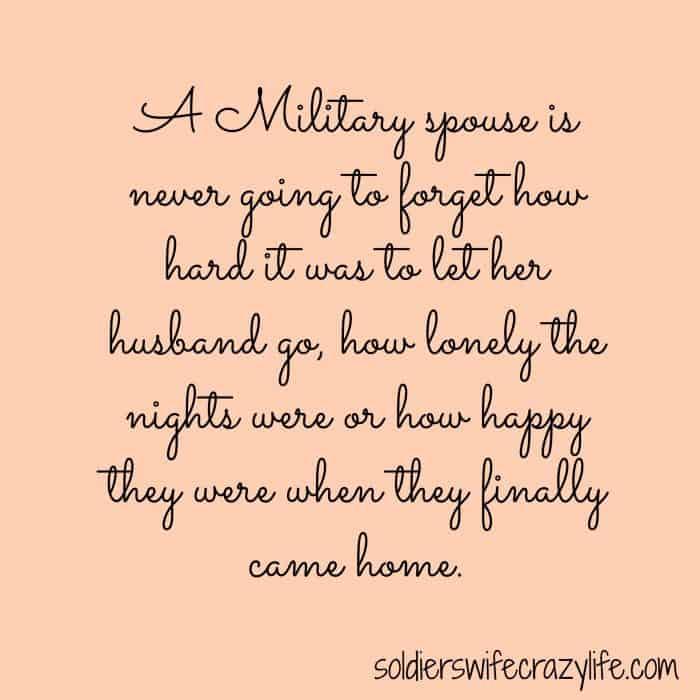 a milspouse
