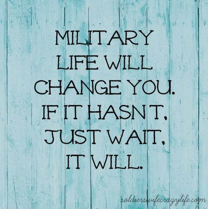militarylifewill