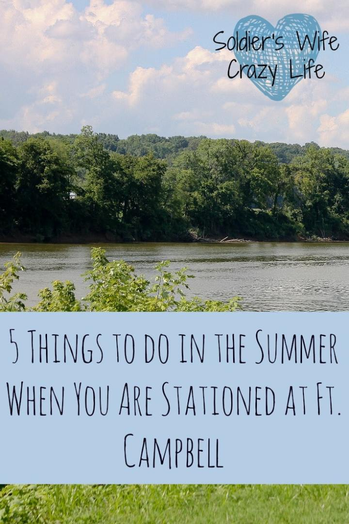 <yoastmark class='yoast-text-mark'><yoastmark class='yoast-text-mark'>5 Things to do in the Summer When You Are Stationed at Ft.</yoastmark></yoastmark> Campbell