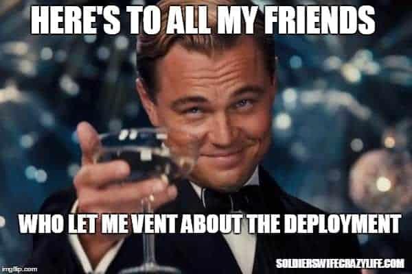 deployment support