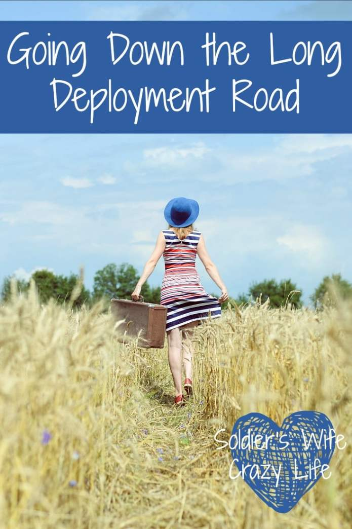 Going Down the Long Deployment Road