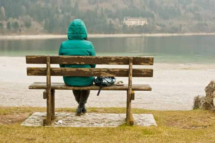 The Truth About Missing Your Spouse