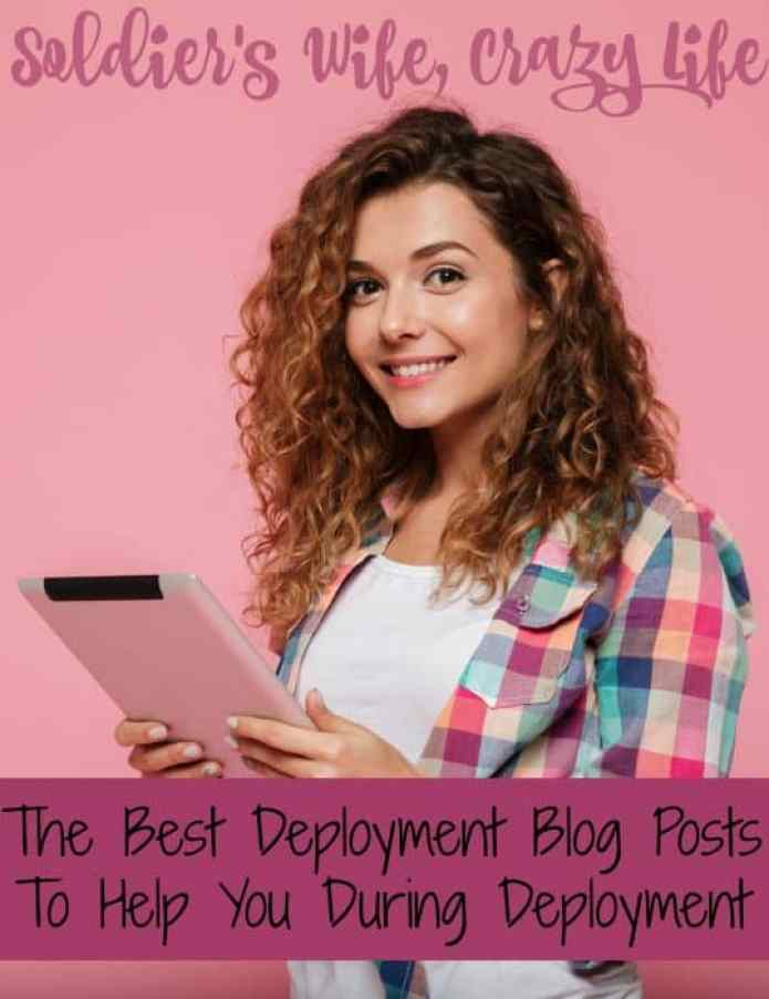 The Best Deployment Blog Posts To Help You During Deployment
