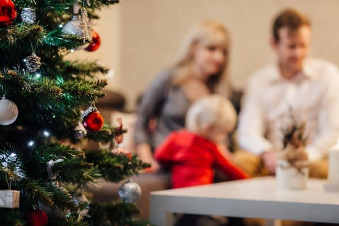 Home Safety During the Holidays