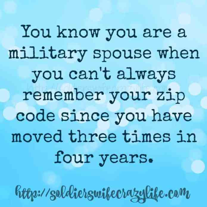 Memes For Military Spouses Living the Military Spouse Life