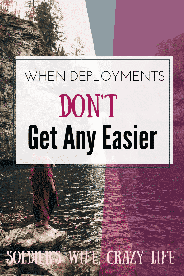 When Deployments Don't Get Any Easier