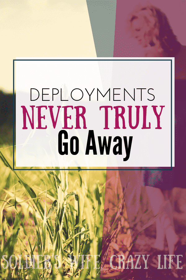 Deployments Never Truly Go Away