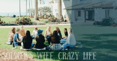 5 Ways Civilians Can Help Military Spouses