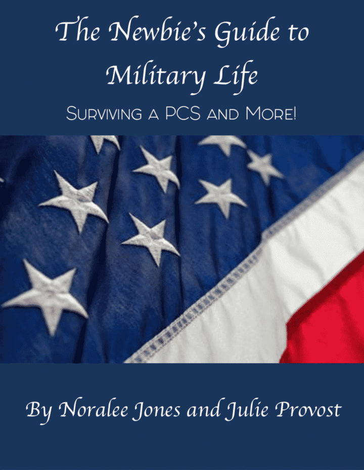 The Newbie Guide to Military Life