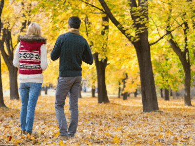 A Military Spouse For All Seasons